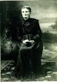 Teletha Elon Hightower Sanders (1824-1906) - Find A Grave Memorial