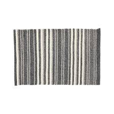 hesper striped indoor outdoor rug 2 x3