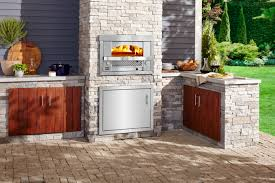 Outdoor Artisan Fire Pizza Oven For Residential Pros