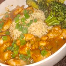 Chef John's Shrimp Etouffee