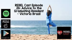 Victoria Brazil Archives - REBEL EM - Emergency Medicine Blog