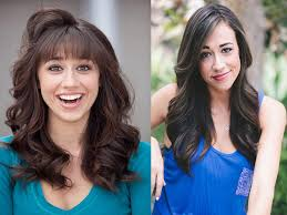 miranda sings with and without makeup