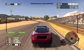 forza motorsport 2 game