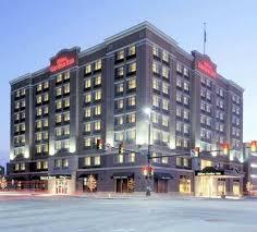 hotel hilton garden inn omaha downtown