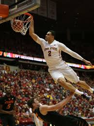 From Egypt to Ames: Abdel Nader's adversity-filled career