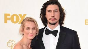 How Did Adam Driver & Joanne Tucker Meet? The Married Couple Met ...