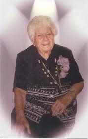Ada Vilote Hansen (Cunningham) (deceased) - Genealogy