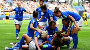 Italia Olanda femminile orario, dove vedere i Mondiali in tv e streaming
