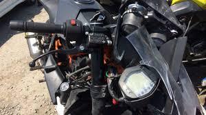 İşte 'Altın Elbiseli Adam'ın kaza yaptığı motosiklet - Son Dakika ...