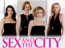 Sex in the City Quiz Night | The Twisted Tree