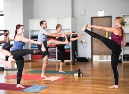 yogaworks dupont circle studio
