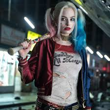 how to make your harley quinn costume