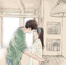 Ambos entendemos lo que siente el otro y sabemos que un abrazo ...