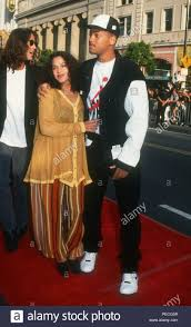 HOLLYWOOD, CA - JUNE 16: Sheree Smith and husband actor Will Smith attend  the Warner Bros. Pictures