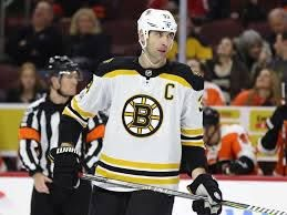 7 Cool Things About Zdeno Chara