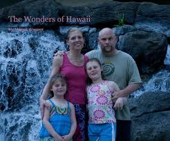 The Wonders of Hawaii by Abigail Wagner | Blurb Books UK