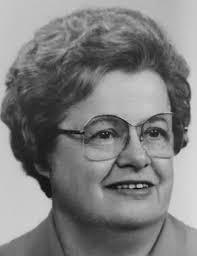 Dorothy Johnson | Obituary | Niagara Gazette