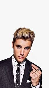 justin bieber hd wallpaper posted by