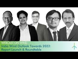global wind energy markets