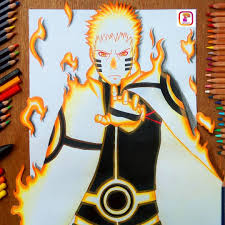 ?Drawing video on my YouTube channel ?( LINK IN BIO) ??  ---------------------------------- Just a drawing … | Naruto drawings,  Wallpaper naruto shippuden, Anime