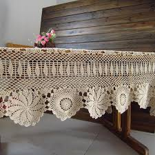 106 inches rectangular tablecloth