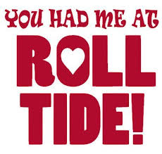 Car Decals Alabama Roll Tide Decals Truck Window Decal Sports Football Decals Laptop Decal Roll Tide Alabama Roll Tide Tide