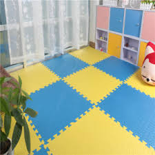 China Baby Play Mat With Fence Interlocking Foam Floor Tiles With Safari Animals China Mat And Play Mat Price