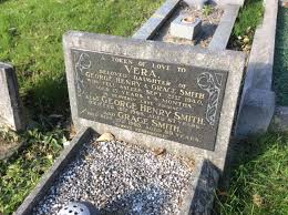 Vera Smith (Unknown-1940) - Find A Grave Memorial