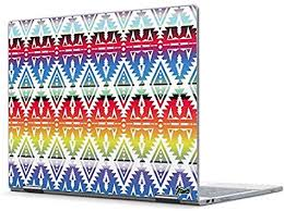 Amazon Com Skinit Decal Laptop Skin Compatible With Pixelbook Officially Licensed Jorge Oswaldo Art Navajo Pattern By Jorge Oswaldo Design Electronics