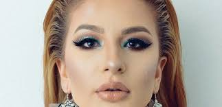 eye makeup tips for elegant cat eyes