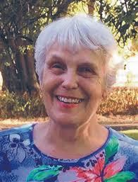 Rosemary Johnson Obituary - Redding, CA | Redding Record Searchlight
