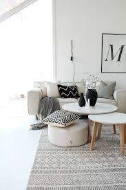 beige couch living room designs
