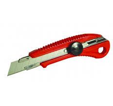 snap off blade knife plastic handle