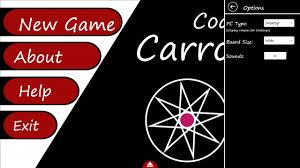 carrom aio codeproject