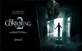 The Conjuring 2 (2016) - Boy Meets Film