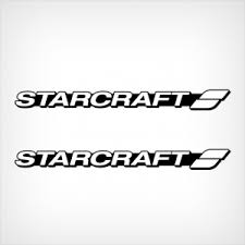 Starcraft Boat Decals Boat Decals Garzonstudio Com