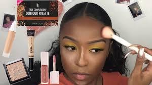 makeup s for beginners black