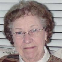 Marjorie Smith Obituario - Greeley, CO