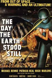 The Day the Earth Stood Still (1951) - IMDb