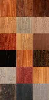 Wood Stain Colors Wood Defender
