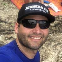 Aaron May: New Product Innovation & Design and Technical Business  Development WIZARD in Parker, US