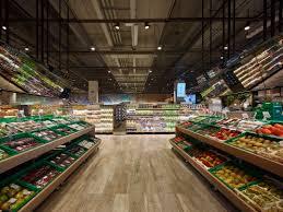 Coop ha inaugurato a Milano il supermercato del futuro - Wired