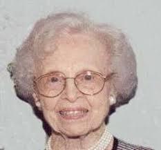 Wanda Adele Collins Frahm (1902-2003) - Find A Grave Memorial