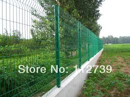 Plants Or Vegetation Wire Mesh Fence With Cement Base Fence Mesh Wire Wire Talkwire Fence Dog Aliexpress