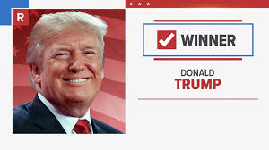 President Trump wins Texas primary | 12newsnow.com