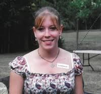 Stephanie Anne Ward, death notice, Obituaries, Necrology