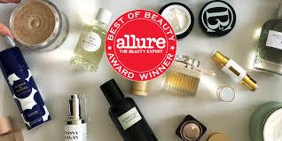 best of beauty award winners