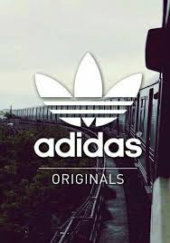 about wallpaper in adidas by insta