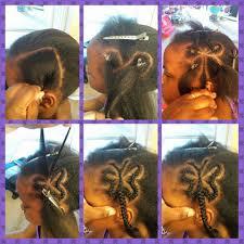 Girls Hairstyles.   Kids hairstyles, Lil girl hairstyles, Natural hair  styles