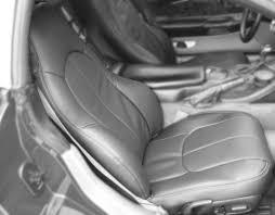c5 corvette 1997 2004 oem style leather